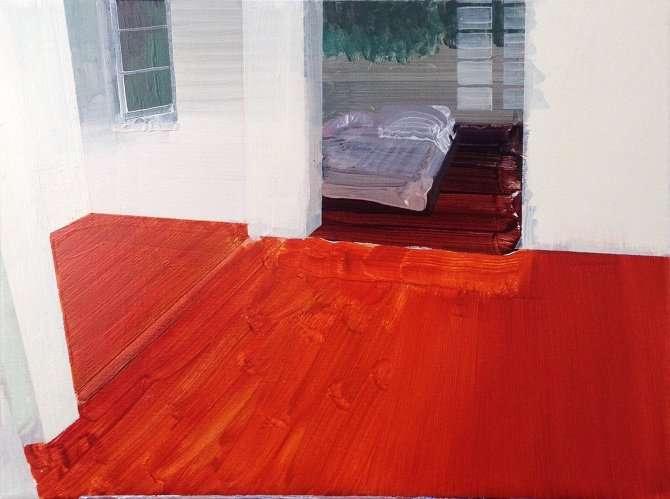 Partition by Luke Samuel