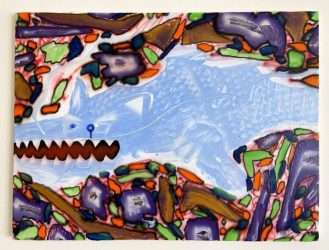 Mining Dragon by Hiroaki Onuma